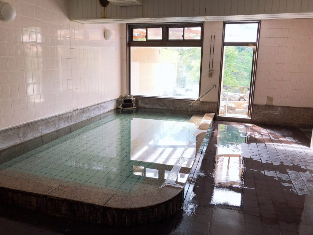 大浴場(男・女)