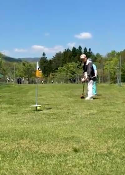 第28回 塩原温泉グランドゴルフ大会