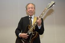 奏者 加藤雅人さん