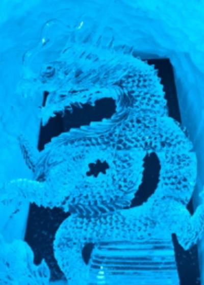 奥日光の雪まつり