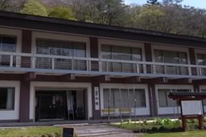 日光二荒山神社宝物館